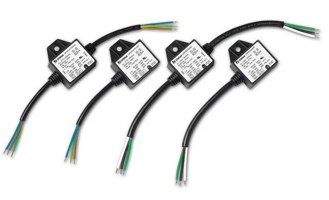 全新Littelfuse LSP05GI系列热保护SPD 10kV/5kA浪涌保护模块通过了IEC/EN 61643-11认证