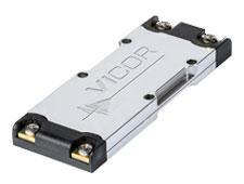 Vicor 推出两款采用 ChiP 封装的全新DC-DC 转换器 - DCM