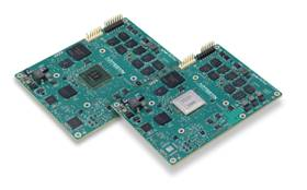 雅特生科技推出内置NXP QorlQÒ T 系列处理器的全新 COM Express 模块