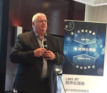 推陈出新倾力投资中国嵌入式应用市场