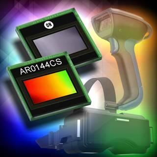 最新的1/4英寸1.0Mp CMOS全局快门图像传感器可在所有光照条件下以全新的更小封装实现高性能成像