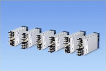 COSEL 宣布高功率密度带扩展通信总线,以满足医疗和工业应用需求的300W和1000W 电源
